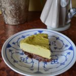 Raw Key Lime Pie Recipe