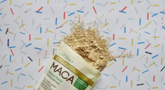 Maca – Andes Superfood