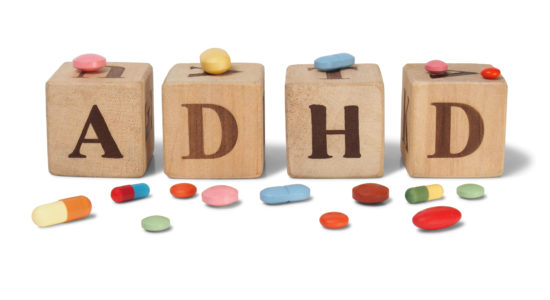 Attention Deficit Hyperactivity Disorder – ADHD