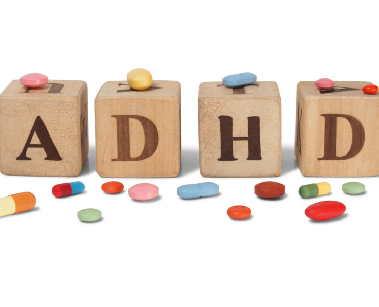 Attention Deficit Hyperactivity Disorder - ADHD