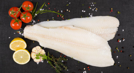 Sustainable Halibut – Ideal for Dinner