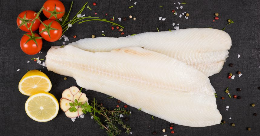 Sustainable Halibut - Ideal for Dinner