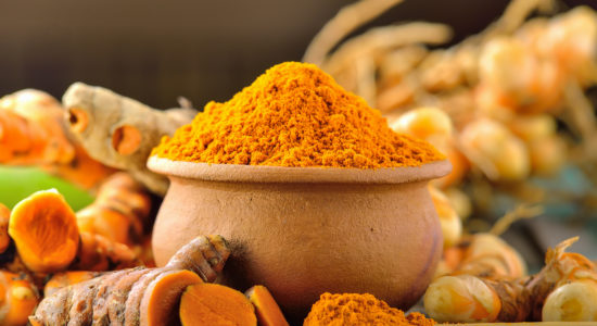 Turmeric – Curcumin an Anti-Inflammatory Superfood