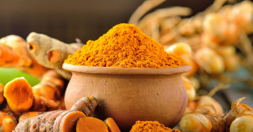 Turmeric - Curcumin - Benefits, Nutrition & Anti-Inflammatory Properties
