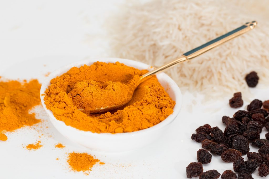 Curcumin an Anti-Inflammatory Superfood