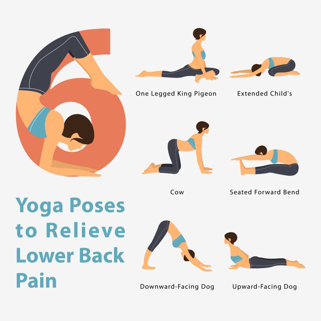 Back Pain Yoga Or Pilates