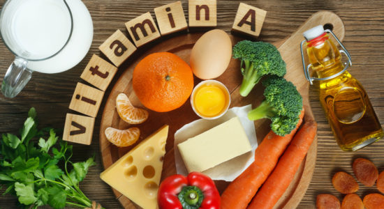 Vitamin A – Benefits, Sources and Toxicity