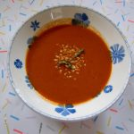 Roasted Pepper Soup healthy