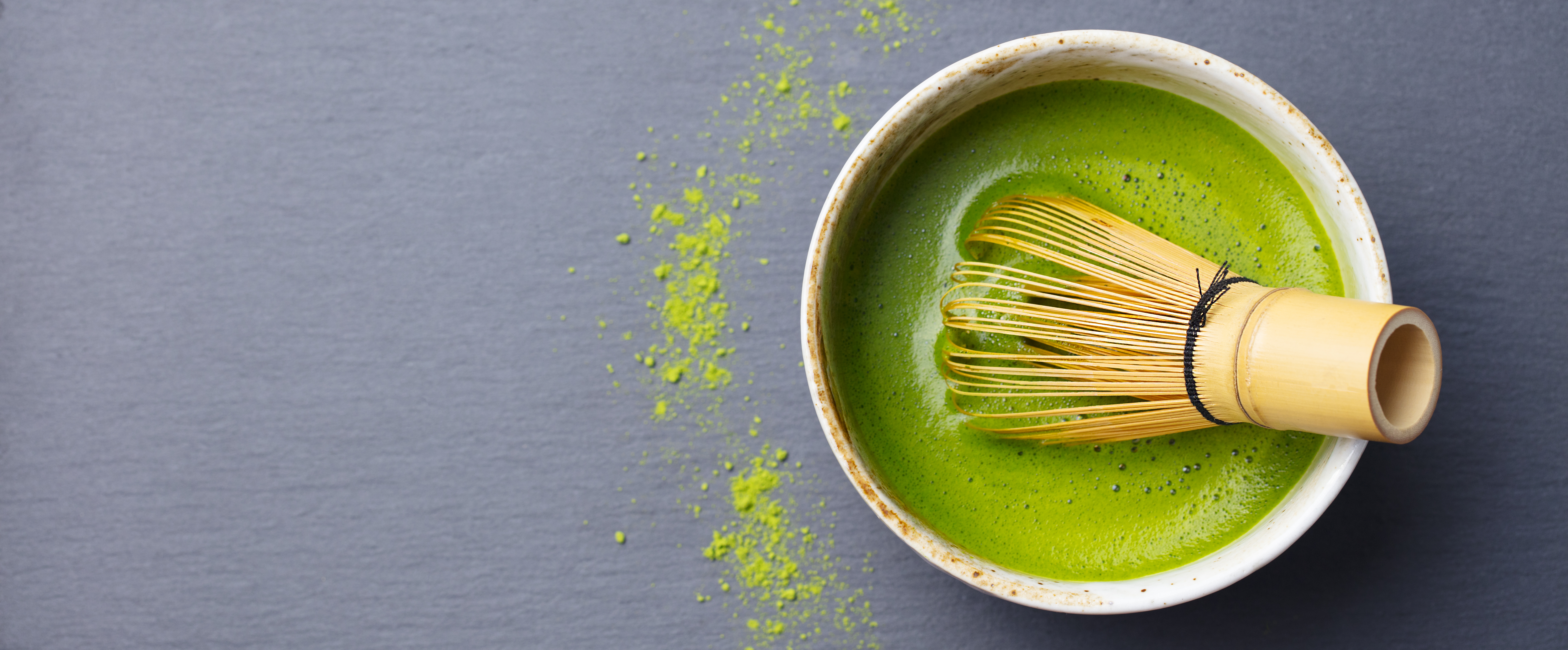 Matcha Green Tea - Health Benefits and What You Should Know