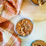 Apple Chai Muffins