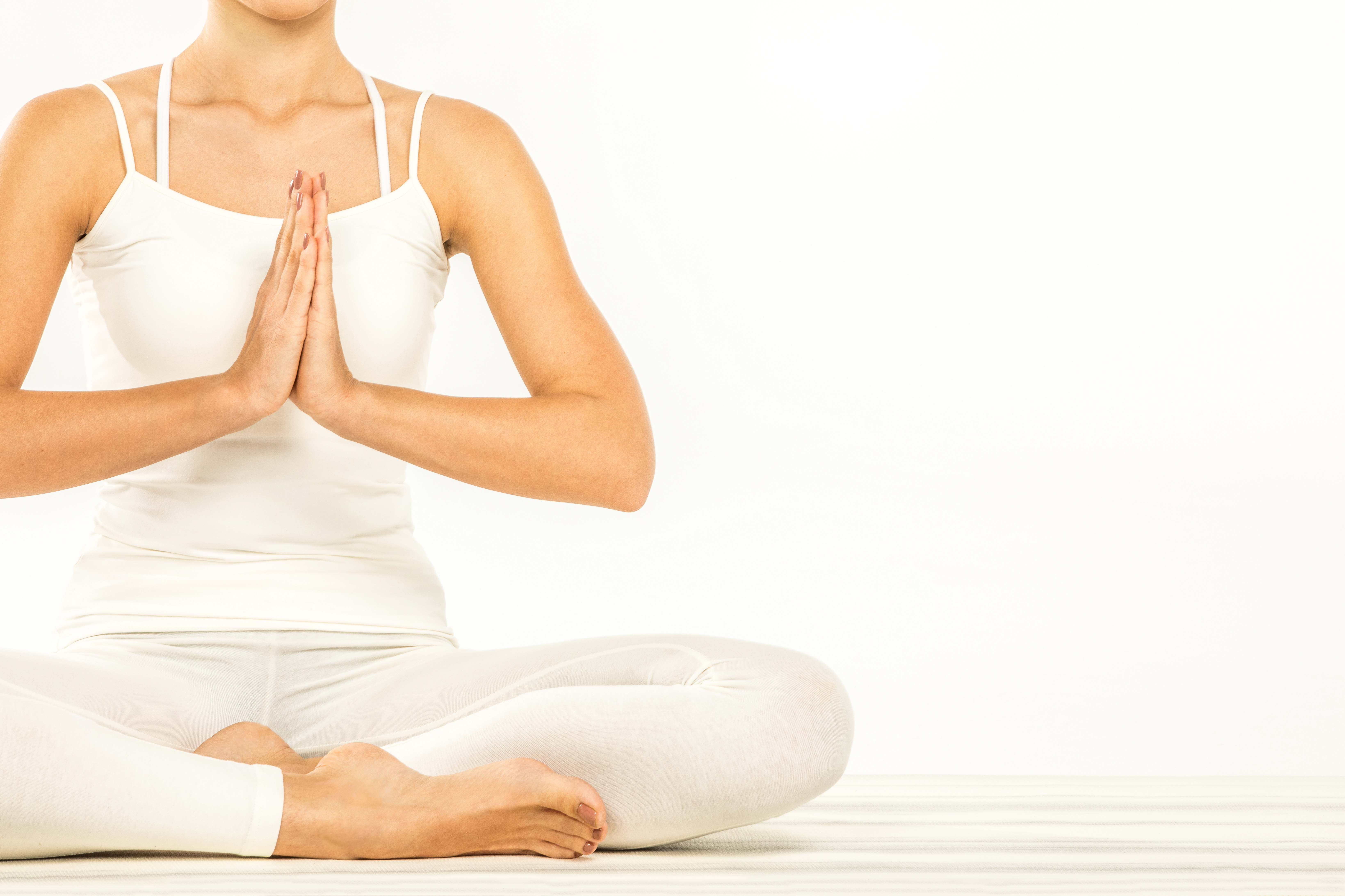 Yoga for Digestion - 41 Poses for Gut Health - Holistic Kenko