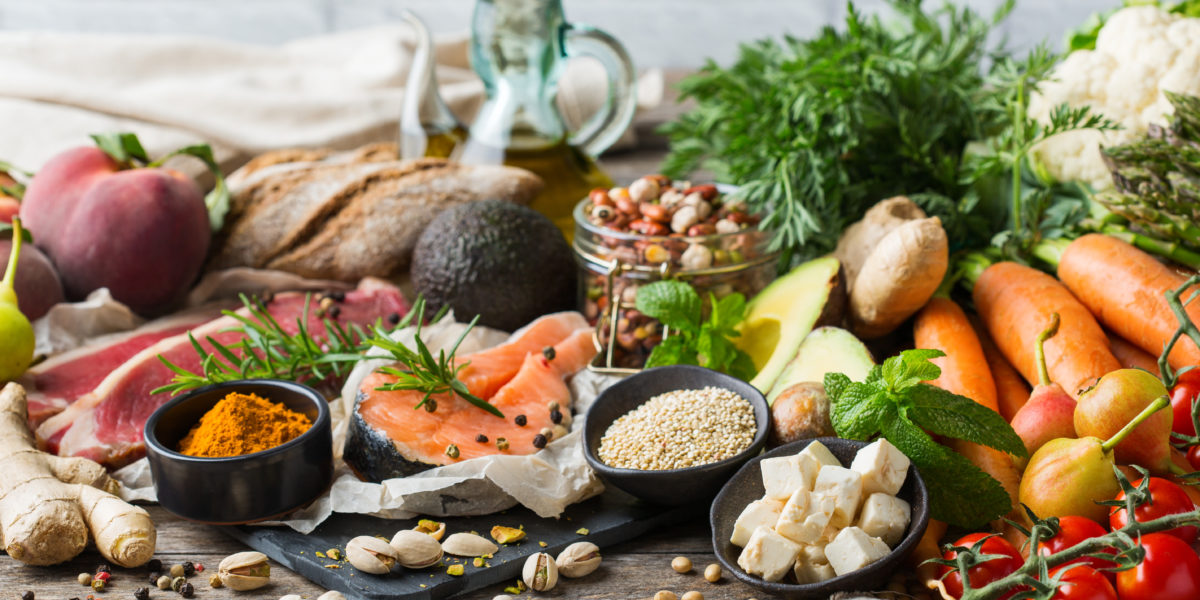 Mediterranean Meal Plans for Losing Weight