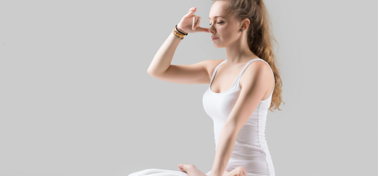 Breathing Techniques for Digestion