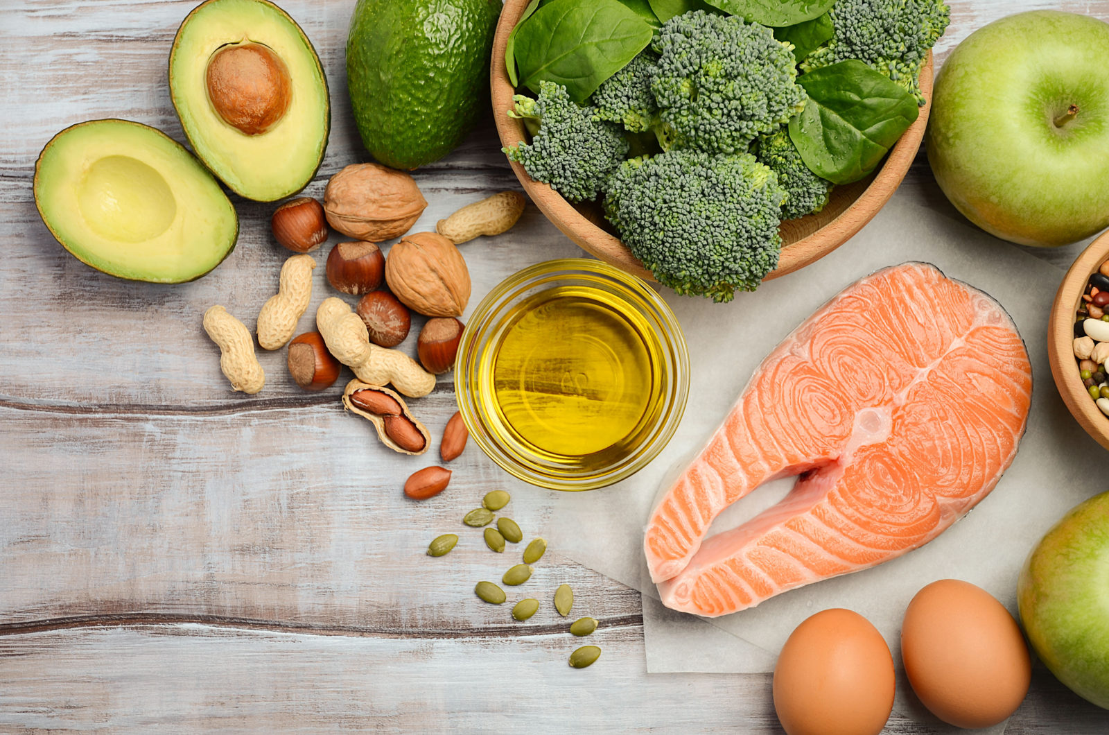 omega-3 and eye health