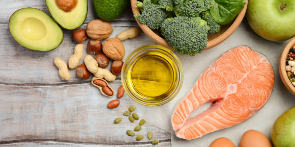 What is the Connection Between Omega-3s and Dry Eye?