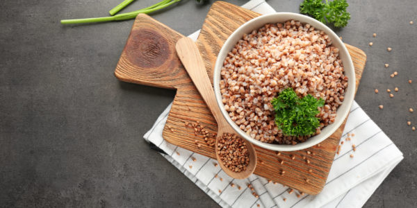 Kasha – The Benefits of Buckwheat