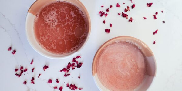 Himalayan Salt Scalp Scrub – DIY
